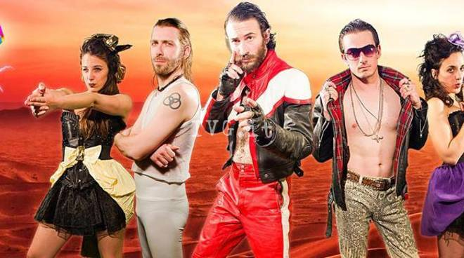Venerdì ai Raindogs: THE GRIBITCH BROTHERS AND SISTERS + MGZ DJ SET