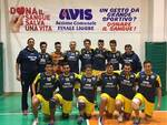 Serie C sconfitta a Lavagna pe 3 a 0 dall\'Admo Volley