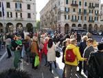 Savona: la mobilitazione a favore di Gabriele del Grande