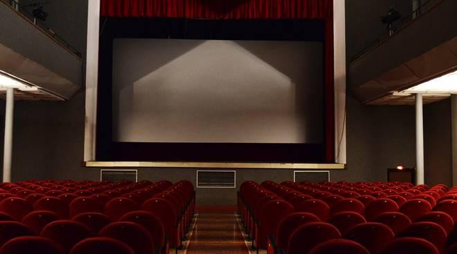 Cinema centrale Santa Margherita