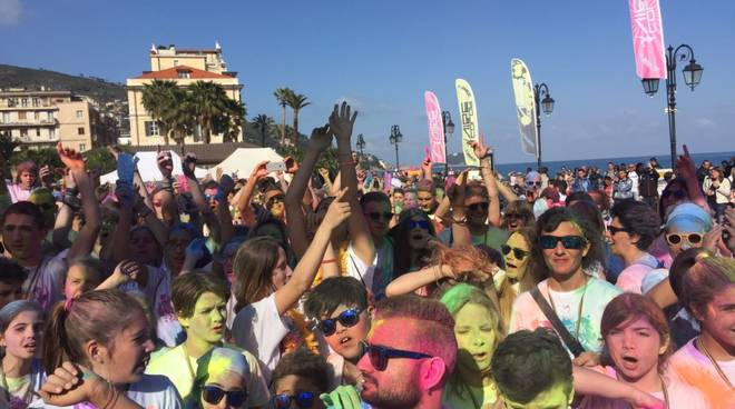 color vibe alassio