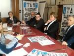 Conferenza di presentazione della Tam