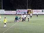 Coppa Liguria: Mignanego- Alassio