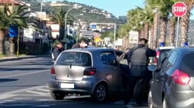 Operazione Antidroga Carabinieri Arresti Loano