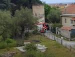 Ex Colonie Pirelli Pietra Ligure Vigili Fuoco