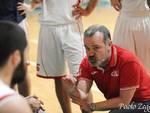 Cus Genova Vs Spezia Basket Basket Serie c