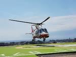 elisoccorso elicottero
