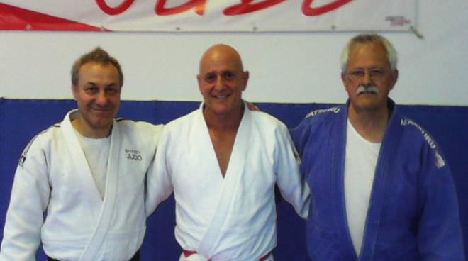 Judo siti di incontri