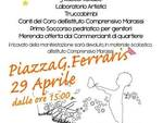 Festa di Primavera a Marassi