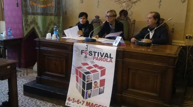 Festival della Parola a Chiavari