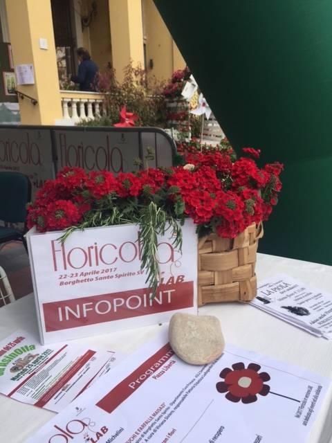 floricola 2017