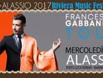 Francesco Gabbani Alassio