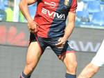 Genoa Vs Chievo Serie A