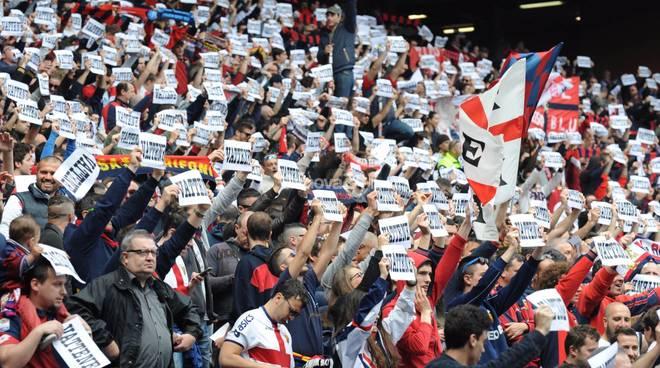 Genoa Vs Lazio Serie A