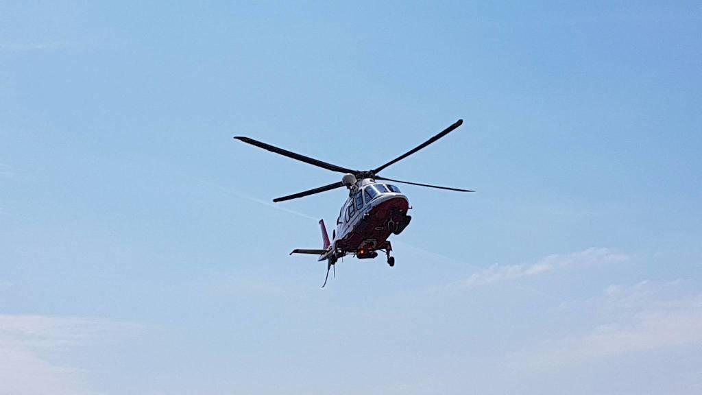 Incidente al porto di Lavagna, un morto e un ferito grave