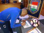 La Sampdoria aderisce a Capitani del Primo Tricolore