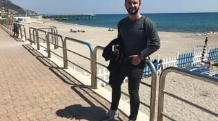 La storia di Alessio Meloni: da Pietra Ligure a Madrid per cambiare vita