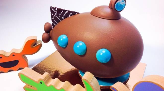 Pasqua, uova di cioccolato ma anche tanta verdura sulle tavole degli italiani