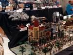 Lego mattoncino festival