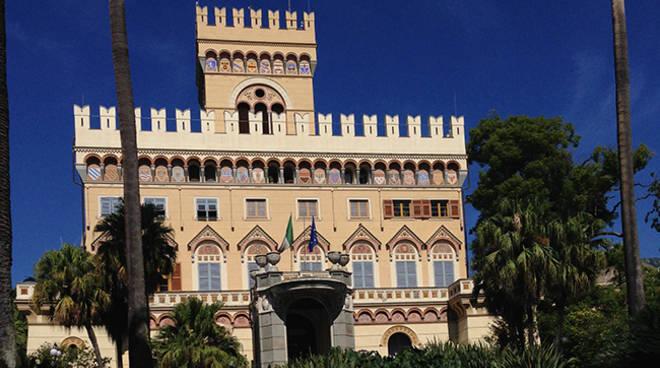 Municipio Arenzano