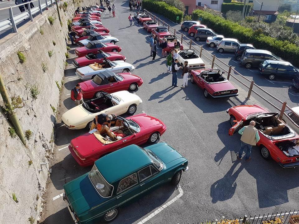 museo bergallo orologio tovo bardino raduno alfa romeo
