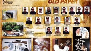 oldpaper