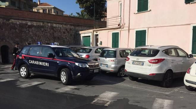 Omicidio a Pietra Ligure