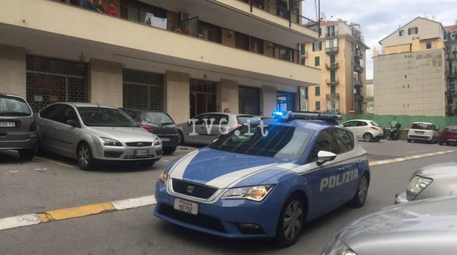 polizia savona santa rita