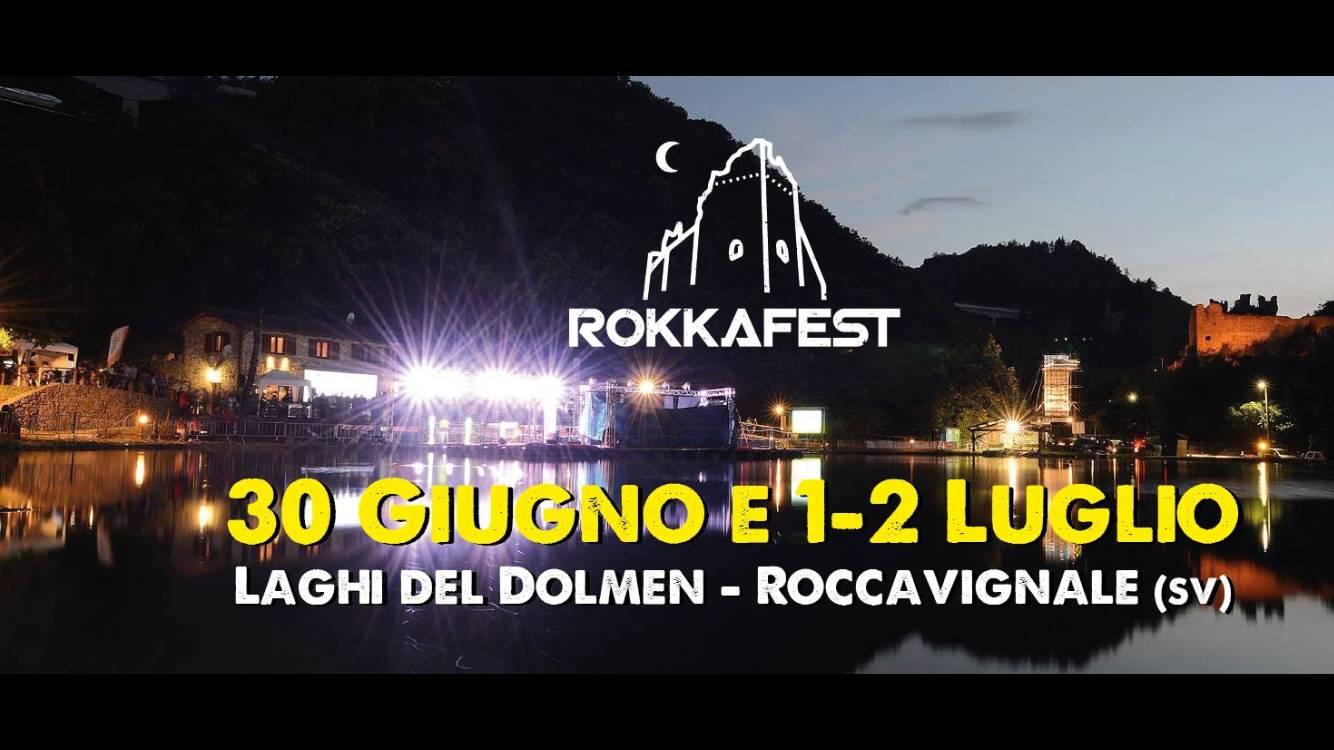 rokkafest