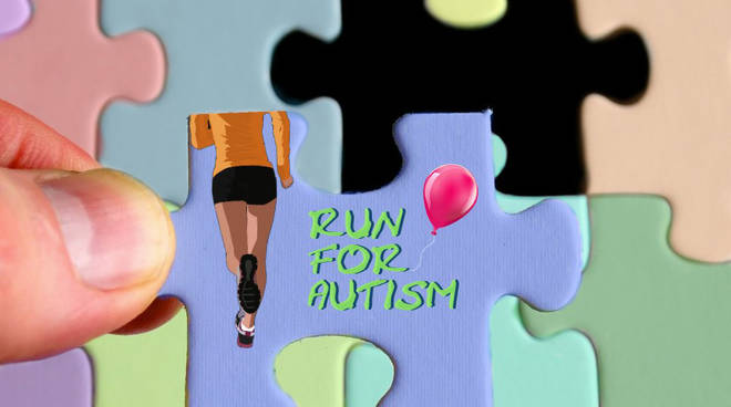 run for autism loano