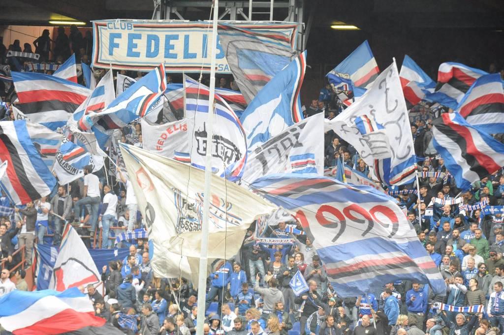 Sampdoria Vs Crotone Serie A