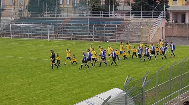 San Bartolomeo calcio