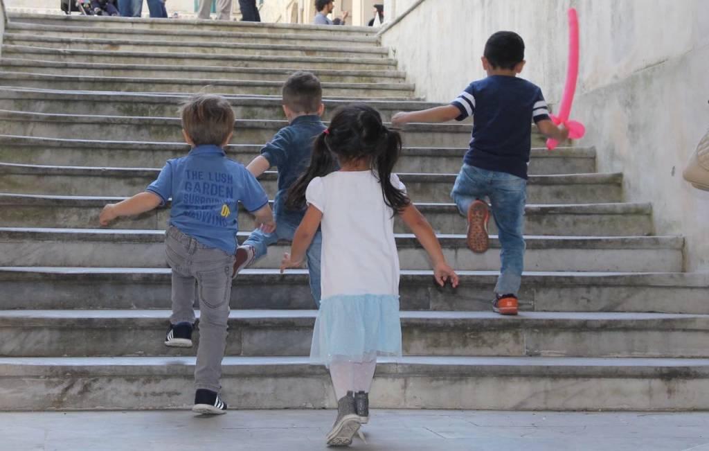 savona città dei bambini