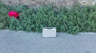 Savona, valigetta sospetta nel parcheggio sotto al Priamar