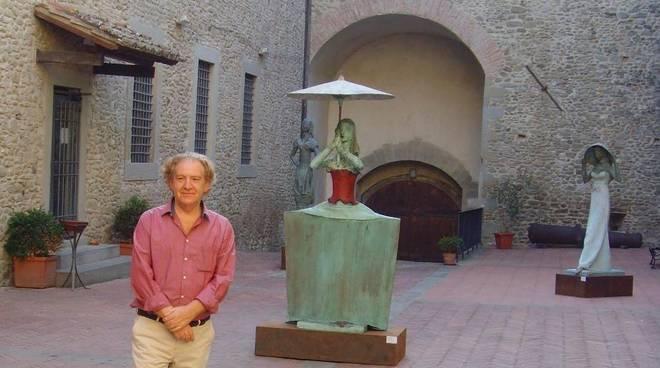 scultore Bimbi