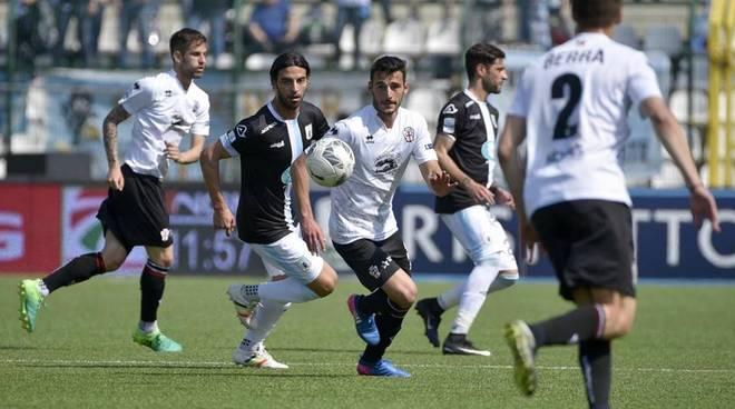 Serie B, Entella-Ternana pareggiano 1-1