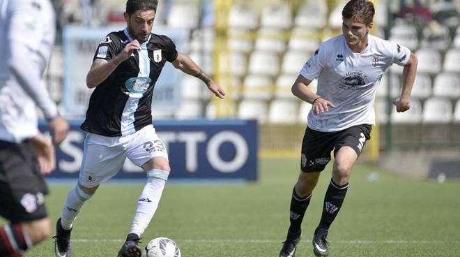 Serie B: Pro Vercelli vs Entella