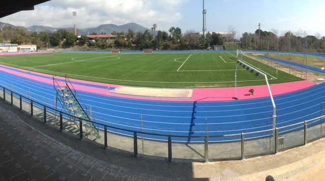 Stadio Olmo-Ferro