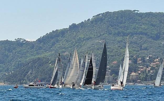 TIGULLIO'S RACE