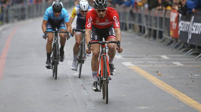 trofeo città di loano ciclismo
