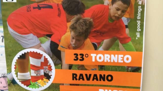 Trofeo Ravano