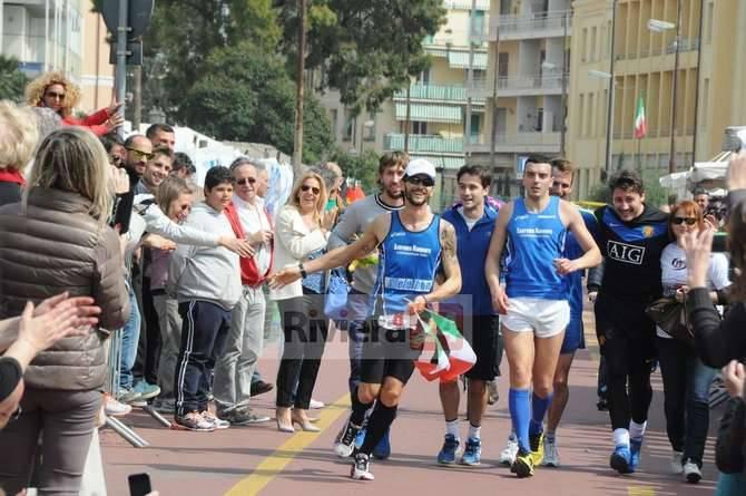 Ultra Maratona Milano-Sanremo