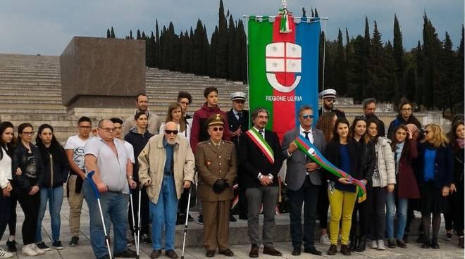 Regione Visita Sacrari Caduti Prima Guerra Mondiale