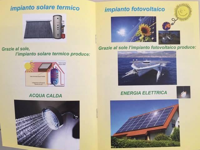 Toirano Energie Rinnovabili Scuole