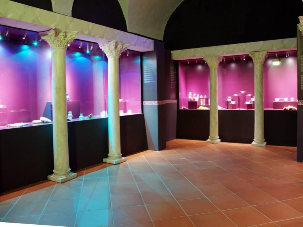Mostra Magiche Trasparenze Albenga