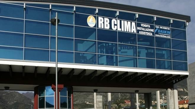 Rb Clima Toirano