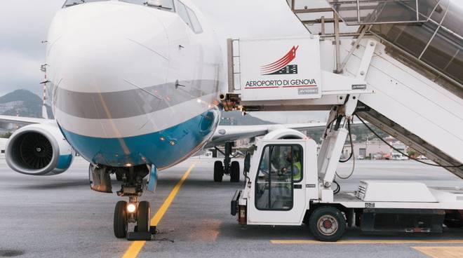 Aeroporto Colombo Genova