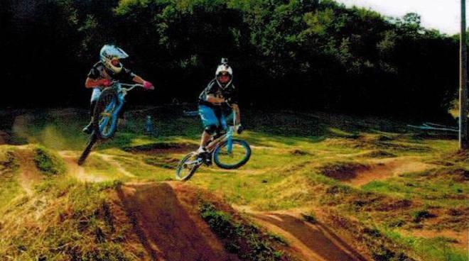 Bike Park Albenga Rotary