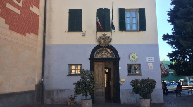 Liceo Calasanzio Carcare