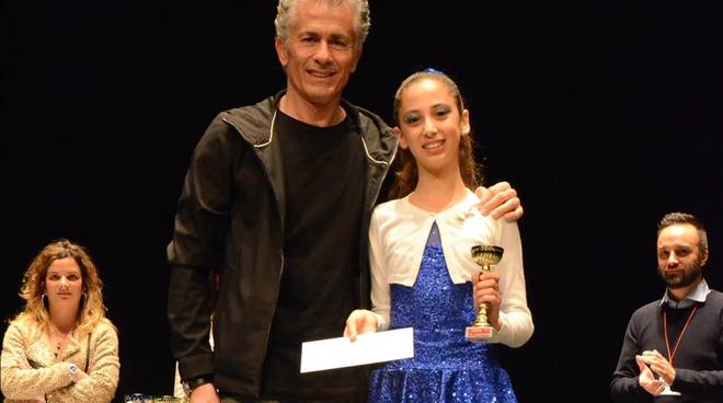 Danza Camilla Pont Savona